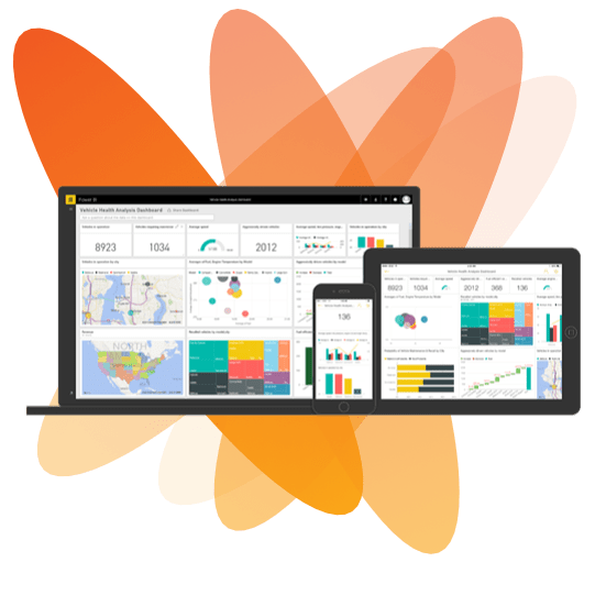 Power BI Example